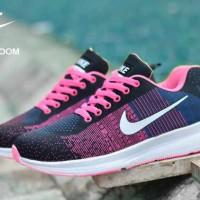 harga Sepatu Nike Flyknite Zoom Wanita Casual Sporty Made Vietnam Asli Impor Tokopedia.com