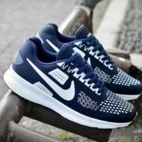 harga Sepatu Nike Airmax Zoom Pria Casual Sporty Made In Vietnam Asli Import Tokopedia.com