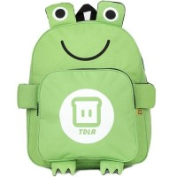 Tas Sekolah - Tas Ransel - Backpack Anak Laki-Laki Keroppi TDLR 3206 T