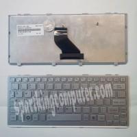Keyboard Toshiba Portege T110 T115 Mini NB200 NB201 NB205 NB250 NB500