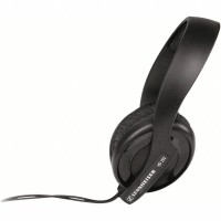 Sennheiser HD 202 II Professional Headphones - Black