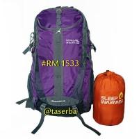 harga Tas Gunung 50l Daypack Outdoor Ransel Travel Royal Mountain Rm 1533 Tokopedia.com