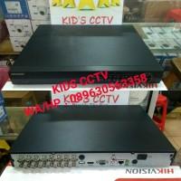 DVR Hikvision 16ch Ds-7216HGHI-SH