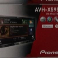 tv mobil pioneer avh-x595 bt