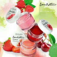 Jual Oriflame Love Nature Lip Balm Murah