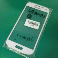 Kaca Lcd Kaca Depan Samsung Galaxy S4 Mini I9190 Original