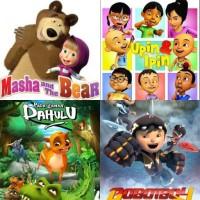 Koleksi Video Film Kartun Anak | Teman Mainan Anak