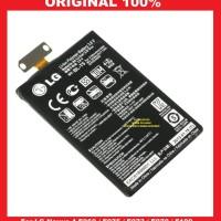 BATTERY LG NEXUS 4 E960 E975 E973 E970 F180 BL-T5 2100mAh ORI 903735