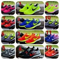 harga Sepatu Wanita Sneakers Nike Zoom Flyknite Made In Vietnam Asli Import Tokopedia.com