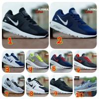 harga Sepatu Pria Sneakers Nike Airmax Zero Made In Vietnam Asli Import Tokopedia.com