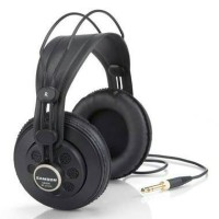 Headphone Samson SR 850 / SR850 / SR-850