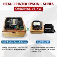 Print Head Printer Epson L120 L110 L210 L220 L300 L310 L360