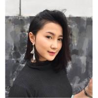 Jual ANTING TALI / SAFIA EAR / ANTING KOREA / ANTING ARTIS / Murah
