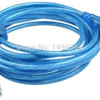 KABEL USB PRINTER 10M / 10 METER / 10 M GOOD QUALITY