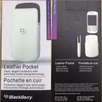 Leather Pocket Blackberry Q10 Sarung Celup BB Q10 Baru | Case Cover