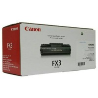 toner canon FX 3 origunal