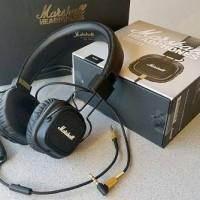 Marshall Headphone Major II 2 Black