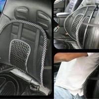 Penyanggan punggung/sandaran kursi/autocor sandaran jok mobil