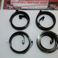 Per Besar Motor Mini Gp Trail ATV DLL