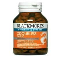 Jual BLACKMORES ODOURLESS GARLIC (200) Murah