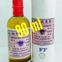 Minyak Gosok cap Tawon 90 ml