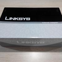 harga Linksys Spa3000 Voice Gateway 1 Fxo & 1 Fxs Sip Voip Tokopedia.com