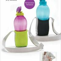 Jual Eco Bottle Strap 2L Hijau Tupperware Murah