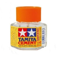 TAMIYA - Cement Glue for Plastic 20ml