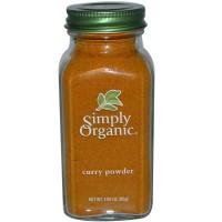 Harga simply organic curry powder bumbu kari organik bumbu | Pembandingharga.com