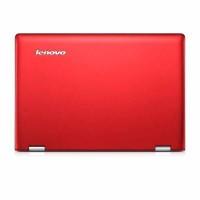 Laptop Lenovo IdeaPad IP500s-80Q3005YID (RED),i7-6500u,4GB,1TB