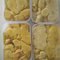 Jual Durian kupas super Murah
