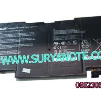 Original Baterai Laptop Asus Zenbook UX31 UX31E C22-UX31 (4 CELL)