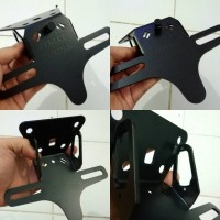 harga Tail Tidy / Undertail / Fender Eliminator Ninja 250 Fi / Z250 Tokopedia.com