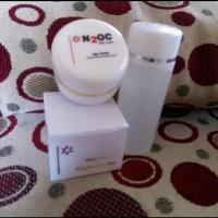 Jual Cream dokter pemutih wajah N2OC skin care aman buat semua jenis kulit Murah