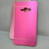 Casing Samsung J1 Ace Hardcase Motomo Case Cover HP