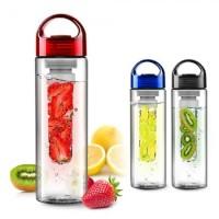 Jual Tritan Bottle BPA FREE with Fruit / Infused Bottle Botol Minum Tritan Murah