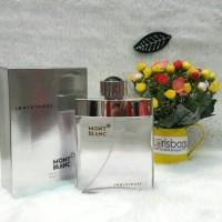 Parfum Individuel by Mont Blanc Original Singapore