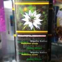HabbaSyifa Black Seed Oil Cair 60ml