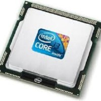 Processor Intel i3 3240 Tray 2.9GHz 3MB - Socket 1155