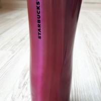 STARBUCKS Tumbler Stainless Pink