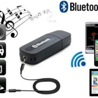 Bluetooth Music Receiver Usb Audio