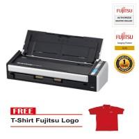 Fujitsu Scanner ScanSnap S1300i - Win & Mac