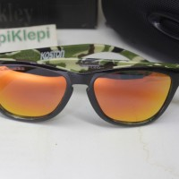 Oakley Frogskins Eric KOSTON Type 2 (Polarized)