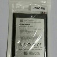 Batre Batrei Baterai Battery Lenovo P780||BL211||BL-211 Original