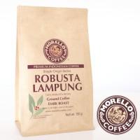 Jual Morello Coffee/ Robusta Lampung/ robusta/ premium/kopi bubuk Murah