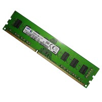 Samsung Memory Long Dimm DDR3 PC3 12800U 8GB For Desktop