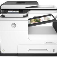 Printer HP PageWide Pro 477DW (D3Q20B) Multifungsi