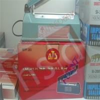 harga Impulse Sealer Mesin Press Plastik Ats Mpp 200 Pendek Tokopedia.com