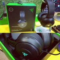 Jual Razer Kraken 7.1 Chroma V2 - Surround Gaming Headset NEW!! Murah
