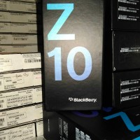 Bb / Blackberry Z10 / Ex Garansi Tam